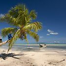 Natural Playground - Pakin Atoll by Alex Zuccarelli