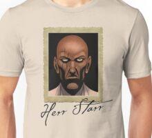 Herr Starr from Preacher Unisex T-Shirt