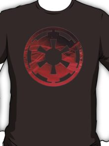 Sith Star Wars Red Space T-Shirt