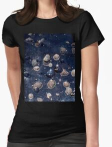 Manna from Heaven Womens Fitted T-Shirt