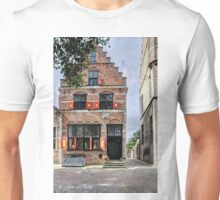 ..Veere in Holland ANNO 1579 .. Unisex T-Shirt