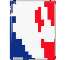 NBA Pixel - Smile Design 2016 iPad Case/Skin