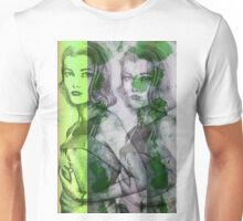 Princess Kelly  Unisex T-Shirt
