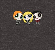 Buffy the Vampire Slayer Power Puff Unisex T-Shirt