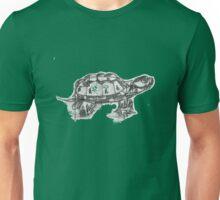 Lucky Turtle Unisex T-Shirt