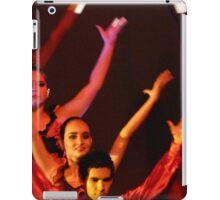 xiutla IV iPad Case/Skin