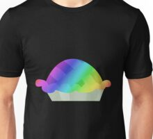 MLP - Cutie Mark Rainbow Special – Granny Smith Unisex T-Shirt