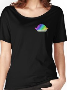 MLP - Cutie Mark Rainbow Special – Granny Smith V2 Women's Relaxed Fit T-Shirt
