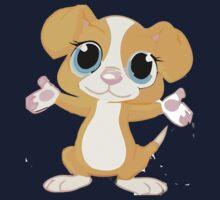 Cute Cat Kids Tee