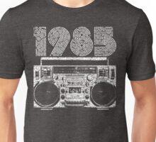 1985 Boombox Unisex T-Shirt