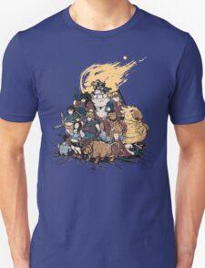 Full Fat 7 T-Shirt