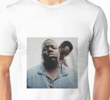 biggie Unisex T-Shirt