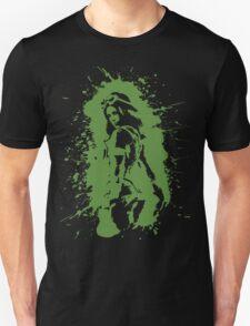 "Killer Instict ""Splash art"" B.Orchid T-Shirt"