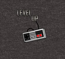 Level Up - Nes Pad Unisex T-Shirt