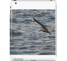 Pelican Flight iPad Case/Skin