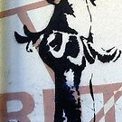 Josephine Baker.... by MikeShort