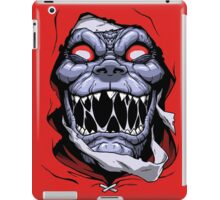 THE EVER LIVING! iPad Case/Skin