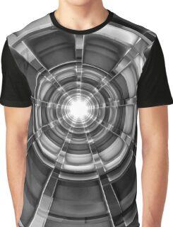 Slate Scope Graphic T-Shirt