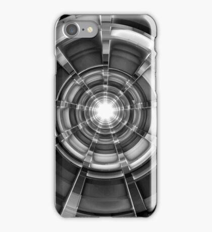 Slate Scope iPhone Case/Skin