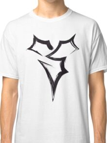 Zanarkand Abes Symbol - Black Edition Classic T-Shirt