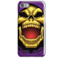 LORD OF DESTRUCTION! iPhone Case/Skin