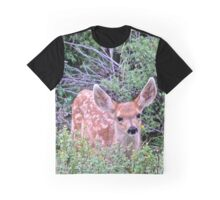 Sweetness Abounds Graphic T-Shirt