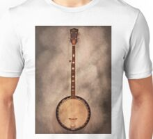 Music - String - Banjo  Unisex T-Shirt