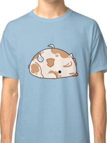 When Guinea Pigs Fly Classic T-Shirt