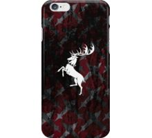 Game of Thrones - House Baratheon iPhone Case/Skin
