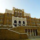 Central High School by WildestArt