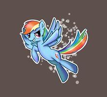 Mane Six Series ~ Rainbow Dash Unisex T-Shirt