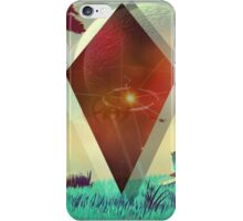 No Man's Sky - CRYSTAL iPhone Case/Skin