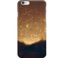 Star Trail iPhone Case/Skin