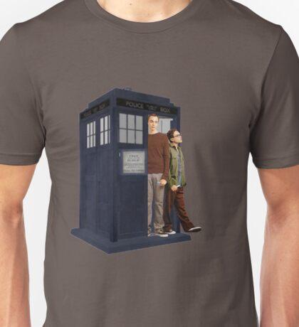 Doctor Tbbt Unisex T-Shirt
