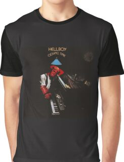 Closing Time (vinyl square version) Graphic T-Shirt