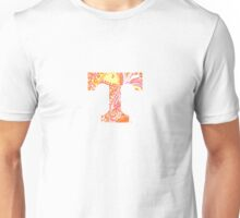 University of Tennessee Lilly Pulitzer Print Unisex T-Shirt