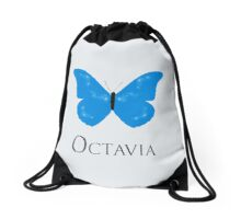 Octavia Object - The 100 Drawstring Bag