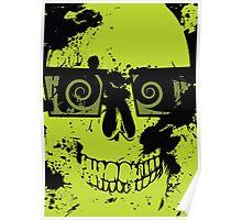 Voodoo Kook Poster