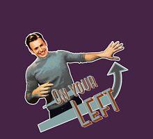 Stop Chris Evans 2k14 Unisex T-Shirt