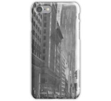 Young Street, Toronto iPhone Case/Skin