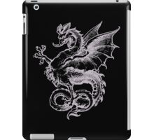 Dragon Monster iPad Case/Skin