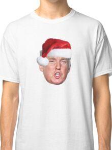 Trump Santa Classic T-Shirt