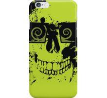 Voodoo Kook iPhone Case/Skin