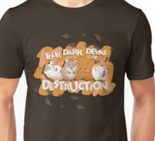 Danganronpa - Four Dark Devas of Destruction Unisex T-Shirt