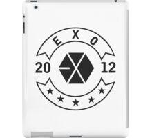 2012 EXO iPad Case/Skin