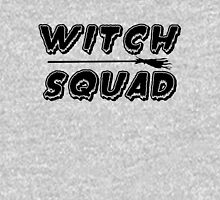 Witch Squad Womens Fitted T-Shirt