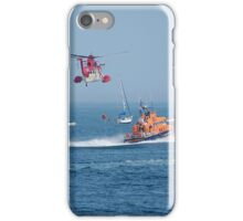 Sea and Air iPhone Case/Skin