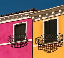 Colours of Burano Italy by Patricia Jacobs DPAGB LRPS BPE4