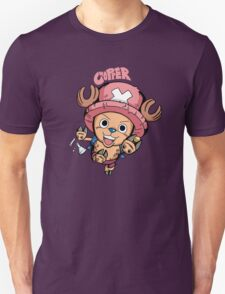 <ONE PIECE> Chopper Unisex T-Shirt