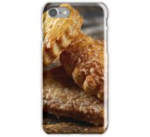 Sweet pastry iPhone Case/Skin